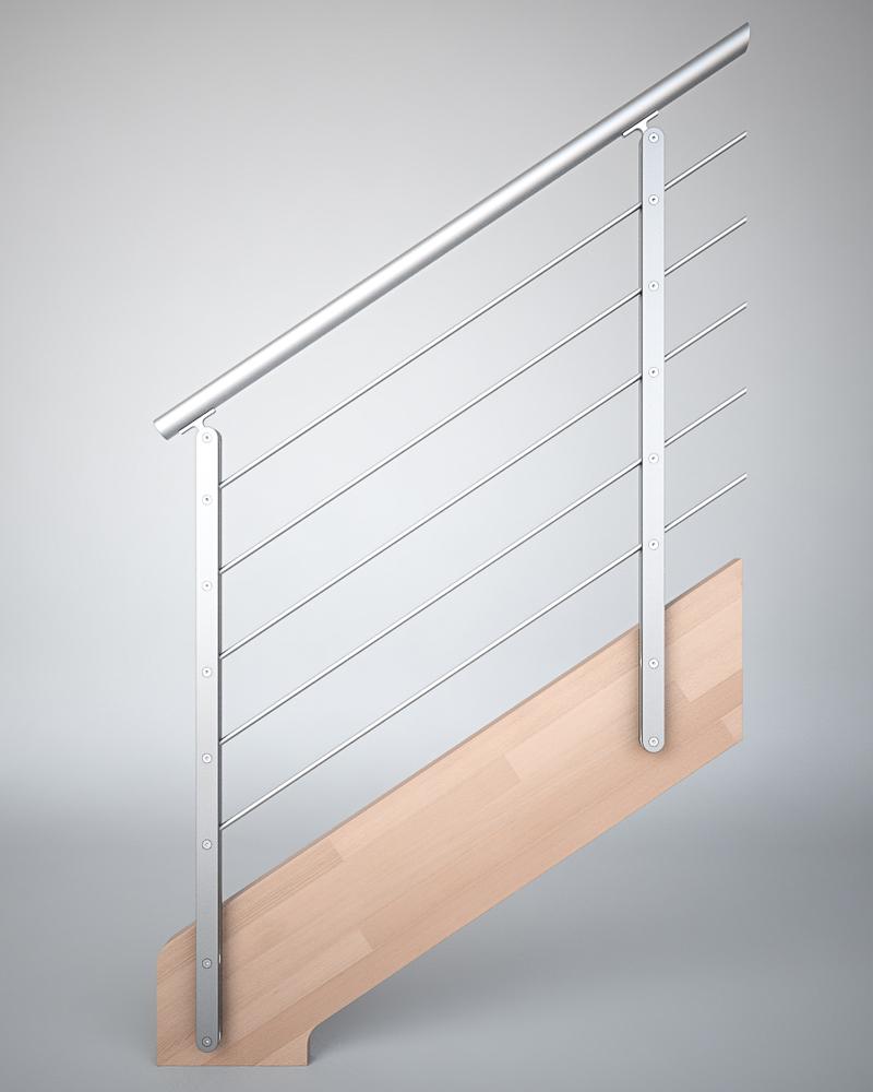 Domina-rail-blade